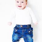 Thomas 7 weken oud