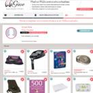 lijstje babyuitzet Ik heb al mijn wensen verzameld op www.wegive.nl, een site voor online verlanglijstjes. Hier kunnen mijn familie en vrienden zien wat wij mooi vinden en nodig hebben. Super handig!