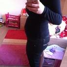 14 weken zwanger