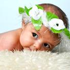 Lieve Baby Danii Bo