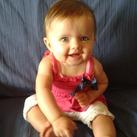dit is mijn kleine lieve schat jazzlyn !! we houden van je !! xxxjes van mama jonie en papa angelo
