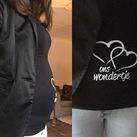 17 weken zwanger