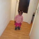 Nilynie nou dames en heren dit is het eerste meisje genaamd nilynie geboren te 1 januari 2008
