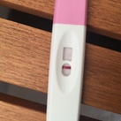 Toch zwanger?