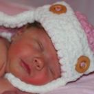 Mijn Meilan Zo trots toen mijn kleine Meilan geboren werd op 26-09-2011