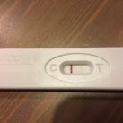Wel of niet zwanger