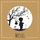 Kaart Wessel