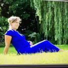 Fotoshoot zwangerschap Gisteren fotoshoot gehad, 31 weken zwanger.