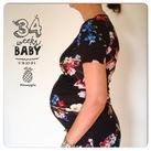 34 weken