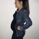 28 weken 28 weken en 1 dag zwanger van ons eerste kindje<3 en het wordt een jongetje ..