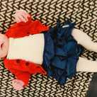 Yuna 7 weken oud