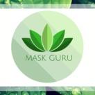 Logo mask guru Op onze website reviewen kwalitatieve gezichtsmaskers. Zodat jij de beste eruit kunt kiezen!