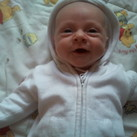 :D 6 weken oud
