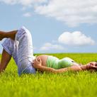zonnen Wel of niet zonnen tijdens de zwangerschap ?