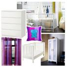 Kinderkamer Kinderkamer: de eerste meubeltjes die we hebben aangeschaft voor onze kleintje